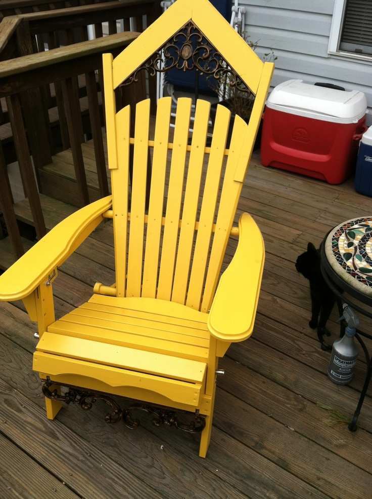80 Best Images About Adirondack Chair Ideas On Pinterest