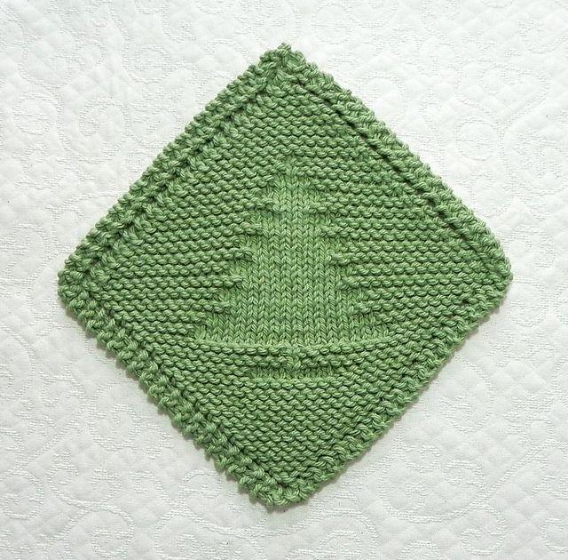 Knit Dishcloth Pattern Ravelry : 327 best images about Knitting - Dishcloths on Pinterest Ravelry, Patterns ...