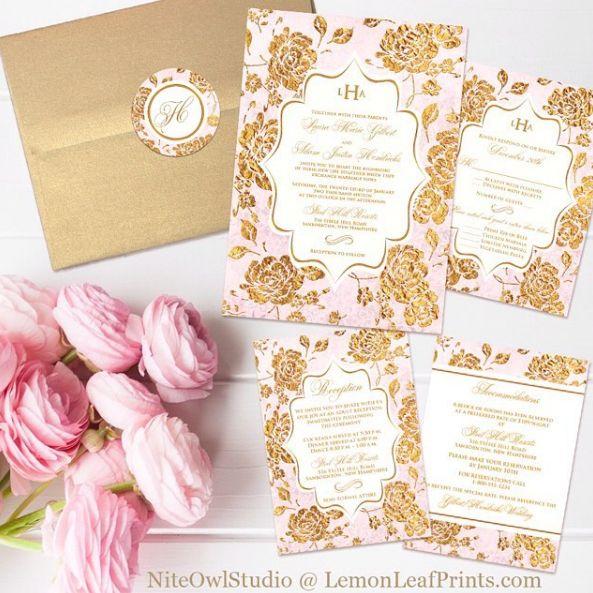 985 Best Blush Weddings Images On Pinterest Blush