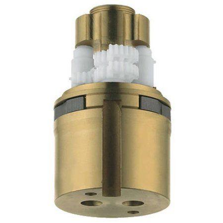 Grohe 45162000 F1 A.C.T Cartridge for Centerset Bath/Bidet Faucets