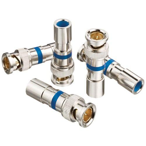 Ideal Rg6 Insite Compression Connectors 15 Pk