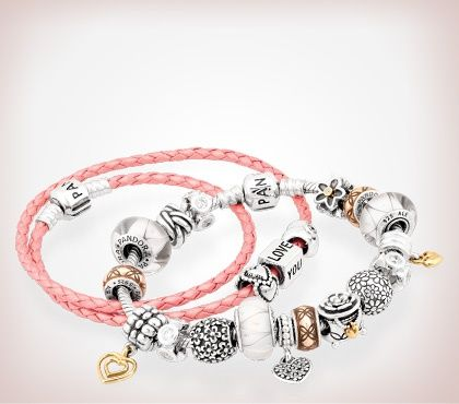 Come see it at the Pandora Store at Westfield Franklin Park Mall!
