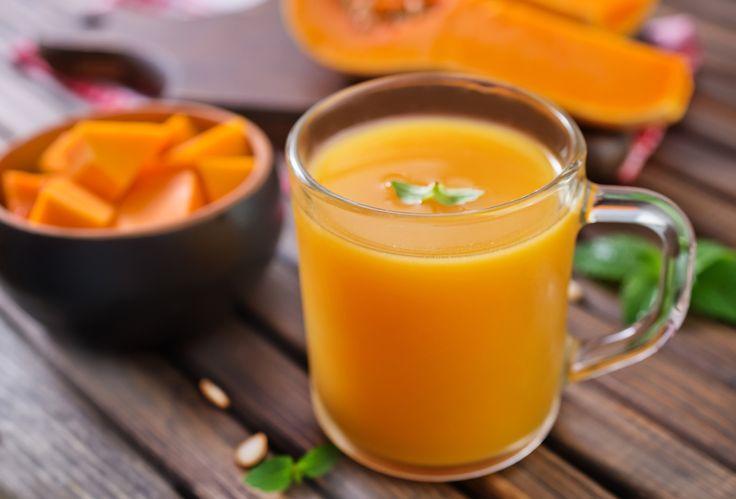 Почему тыквенный сок нужно пить каждый день: вся правда о витаминном напитке