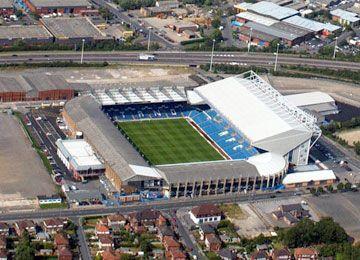 Elland Road Stadium - Leeds United FC