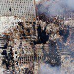 Los 2 eventos más recordados relacionados con el 11 de septiembre son el ataque a las Torres Gemelas en NY y el ataque a los trenes de Madrid, en España