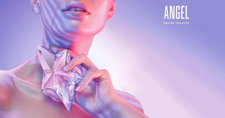 Free samples of mugler angel perfume in 2020 angel