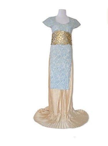 Daenerys Targaryen Dress Khaleesi Halloween Costume Game Of Thrones Queen Small #hg #Dress