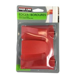 Shur-Line Paint Edger 00100c at The Home Depot - Mobile