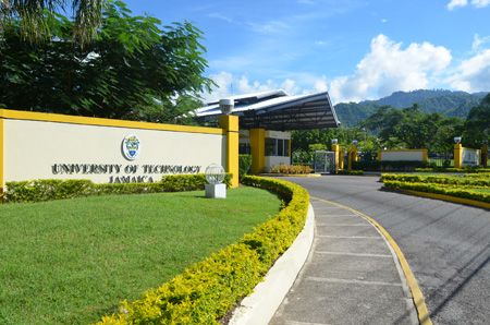 utech students portal
