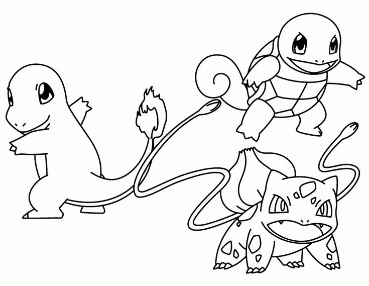 Charmander Coloring Page Pokemon Charmander Coloring Pages ...