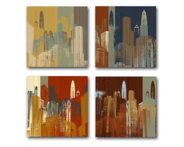 If only this were Seattle..I would totally buy it: Totally Buy, Lew Fine, Fine Art, Matthew Lew