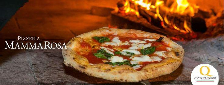 Pizzeria Mamma Rosa | Pizzeria | Forno a Legna | Spaghetteria | dal 1973