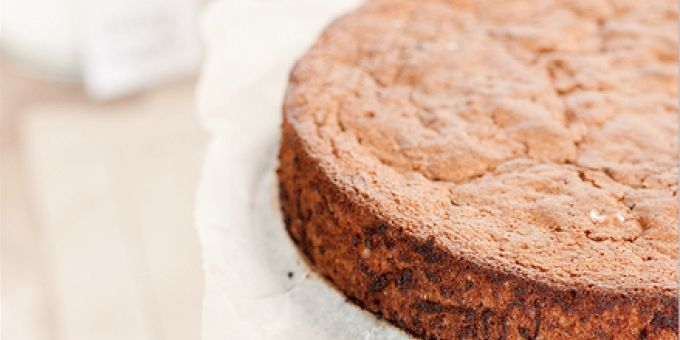 Zucchini Cake | I Quit Sugar