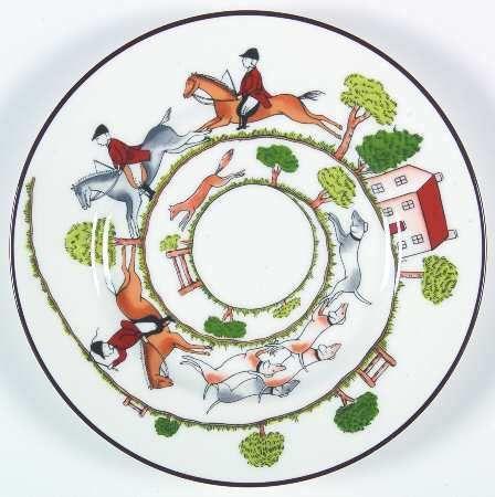 Wedgewood, I love this. I think I saw the plate in a shop. I did not get it, darn,darn,darn, darn.