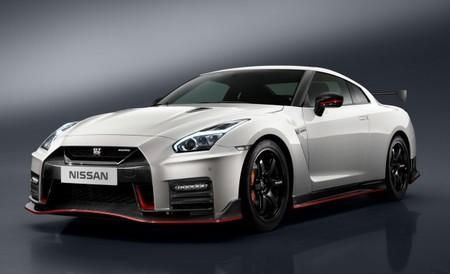 Nissan GT-R - Car and Driver