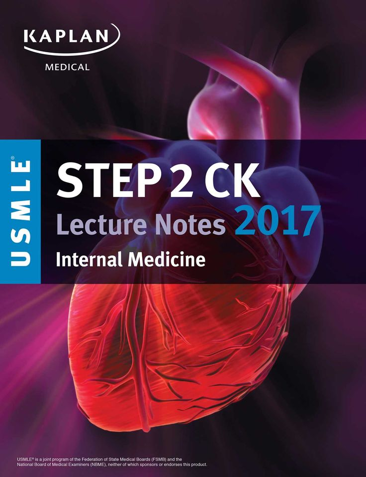 12 best usmle exam books free download images on pinterest med usmle step 2 ck lecture notes 2017 internal medicine pdf free download file size fandeluxe Image collections