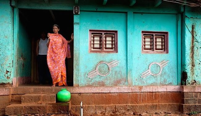 An Indian Village Without Doors - SOBIFY