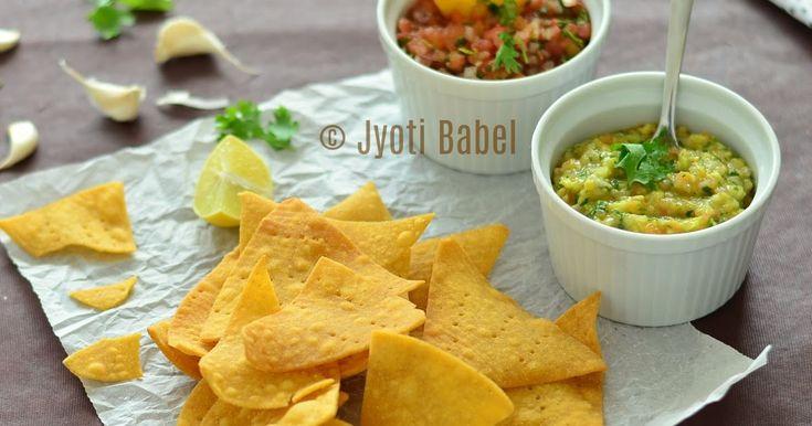 Homemade Tortilla Chips Made From Scratch, Tortilla Chips using maize flour, How to Make Tortilla Chips at Home, Tortilla Chips recipe, How to make tortilla chips