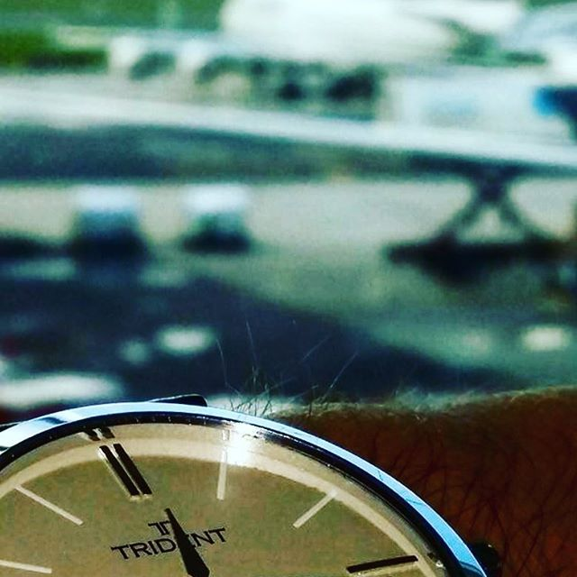 Where do wish you could fly away to? ✈️ #watch #watches #watchesofpinterest#whoneedsaholiday #whereto #style #flyinstyle #fashion #jetsetter #cool #capetown #southafrica #trident #tridentwatches #tridenttimepieces