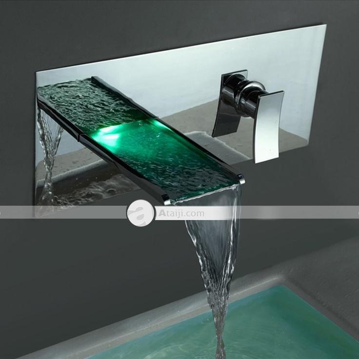 Modern Bathroom Tap