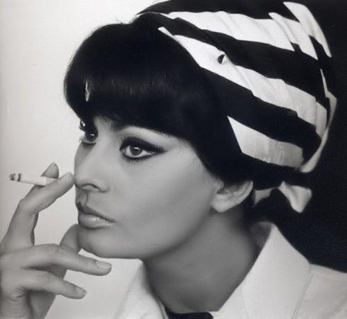 Sixties: Sophia Loren 1960s