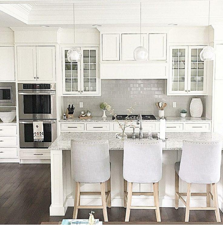 Mejores 32 imágenes de Kitchen ideas en Pinterest | Ideas para la ...