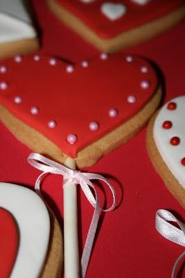 The CupCake Moment :: Cupcakes, Tartas, Galletas Artesanales en Madrid: SAN VALENTIN en THE CUPCAKE MOMENT!!!