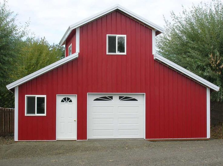 40 X 60 Pole Barn Home Designs Pole Barn Plans Pole Barn