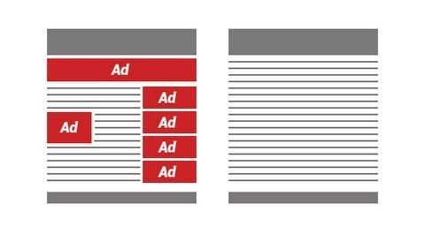 Adblock Plus = Surf the web without annoying ads! | Programs