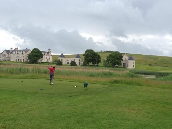 Today we are sharing guest images from @LoughErneResort #keepsharingyourpics #lougherneresortguests