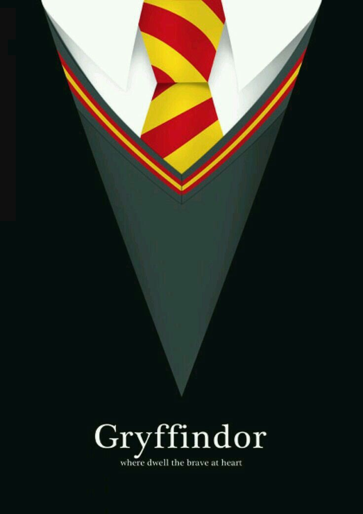 Quienes son de Gryffindor?