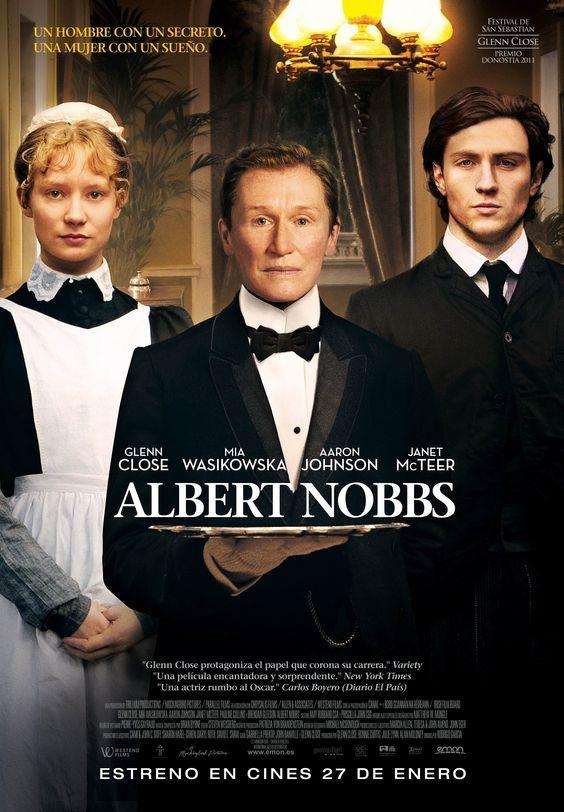 Albert Nobbs - (2011) - tt1602098  C
