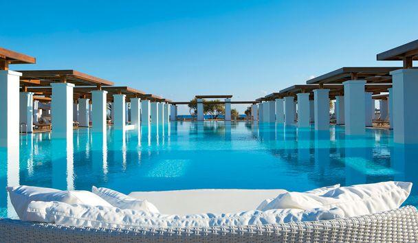 Amirandes, Grecotel Exclusive Resort   Greece