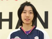 Miyuki Sugiyama ; 196cm