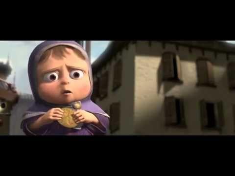 Walt Disney Cortos de Pixar El Hombre Orquesta