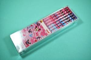 Mitsubishi pencil Minnie Mouse