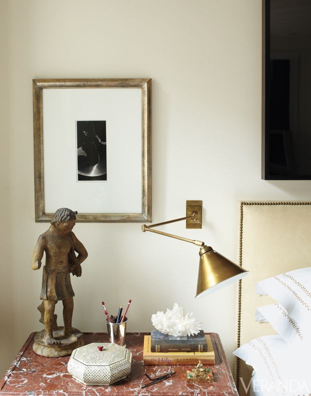 Well-Lived: Brian McCarthy's Manhattan Apartment.