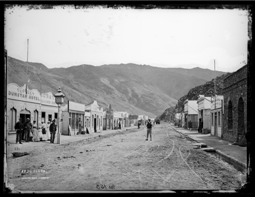 Clyde, Central Otago. Founded on gold, Clyde was a bustling town in the gold rush era.  Steeped in history...