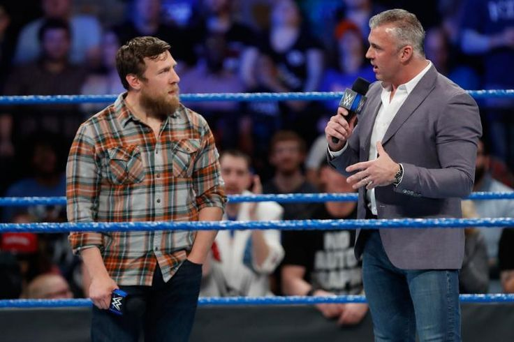 WWE SmackDown Results: Winners Grades Reaction and Highlights from March 7 | B