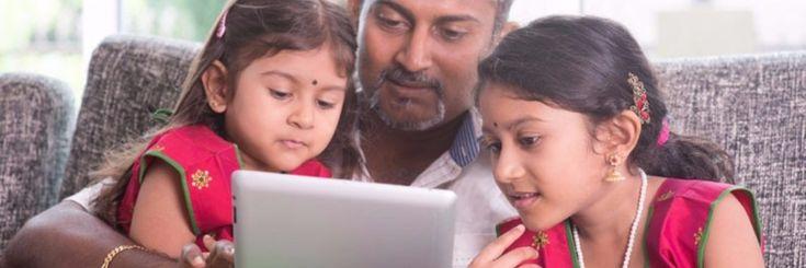 De kinderen van vandaag worden ondergedompeld in digitale media.Deze kunnen zowel verrijkend zijn als een gevaar vormen voor hun gezonde ontwikkeling. Nu biedt een grote groep v