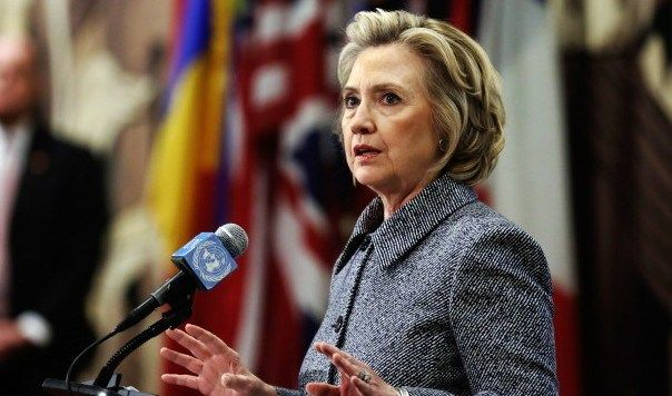 Tech company: No indication that Clinton's e-mail server was 'wiped'
