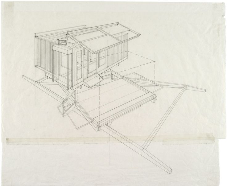 Line Drawings From D Models : Best architecture drawing images