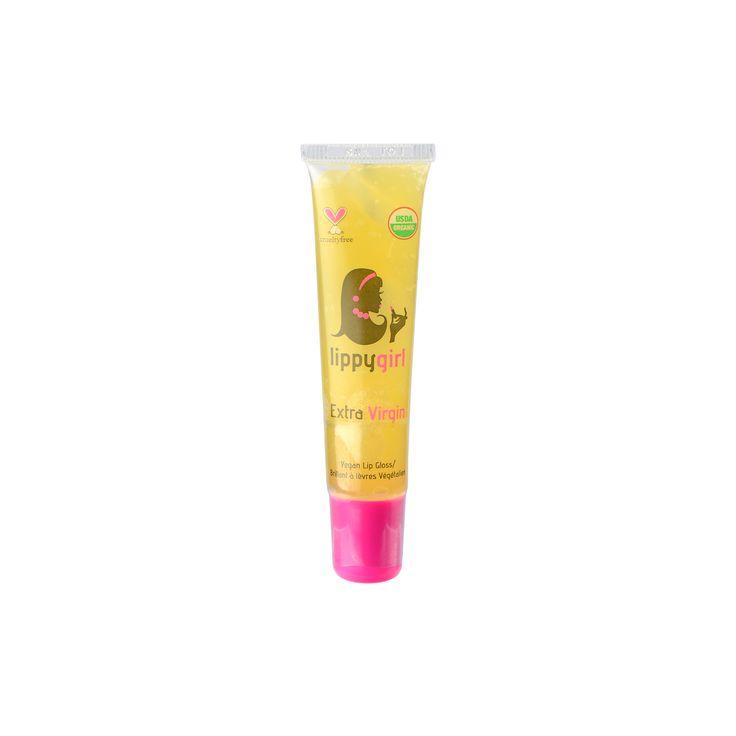 White Apothecary   Lippy Girl Extra Virgin Lip Gloss $15.00 CAD www.whiteapothecary.com #whiteapothecary #vegan #glutenfree #organic #mineral #mineralmakeup #plant #natural #naturalmakeup #makeup #Lippygirl #lipgloss