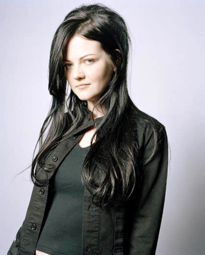 Meg White, major depression as well as anxiety disorder.