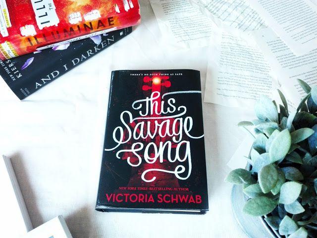 Rezension: This Savage Song