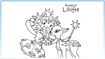 52 best images about lillifee on pinterest | posts