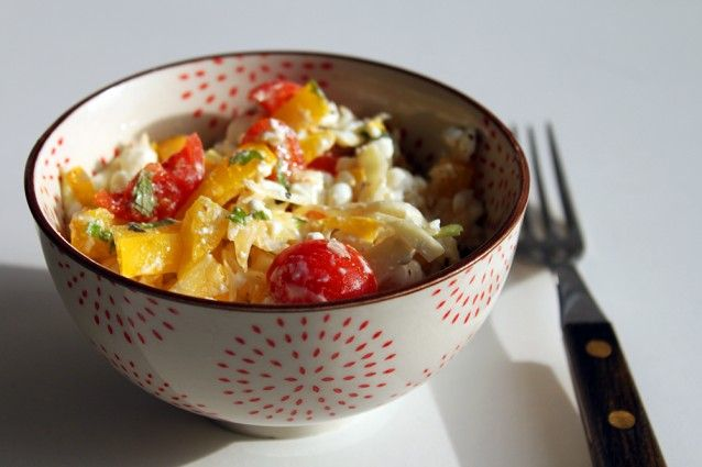 5-2 frokost med 120kcal http://froekenfoodie.dk/5-2-frokost-med-120kcal/