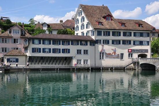 Photo of Swiss Craft Center  Folk-art from Switzerland