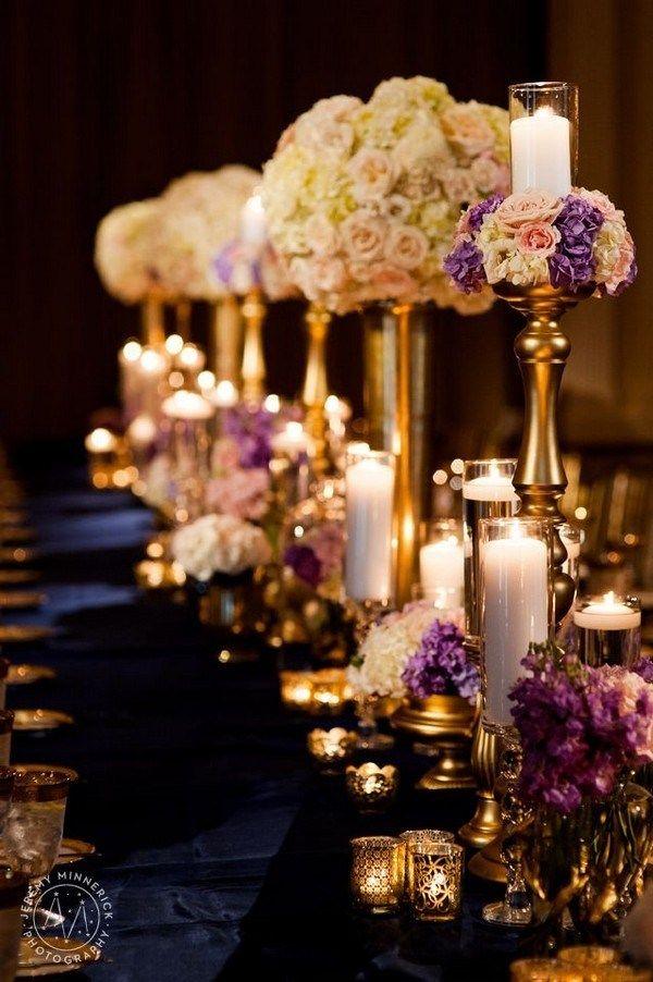 23 Subtle Blush And Gold Wedding Ideas 00010 Aisyahome Com