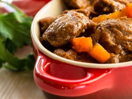 Le boeuf carottes d'aucy